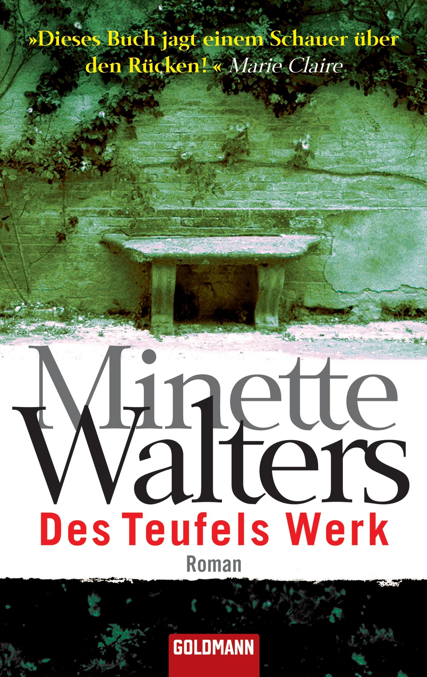 Des Teufels Werk von Minette Walters