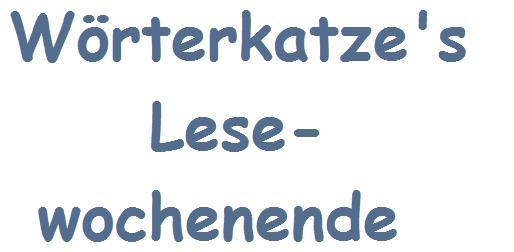 Wörterkatzes_Lesewochenende