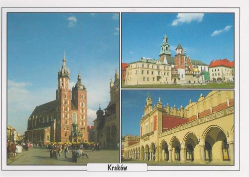 Polen_Krakau_März