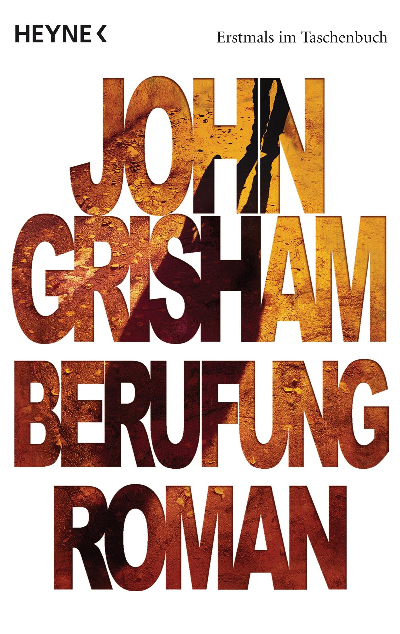 Berufung von John Grisham
