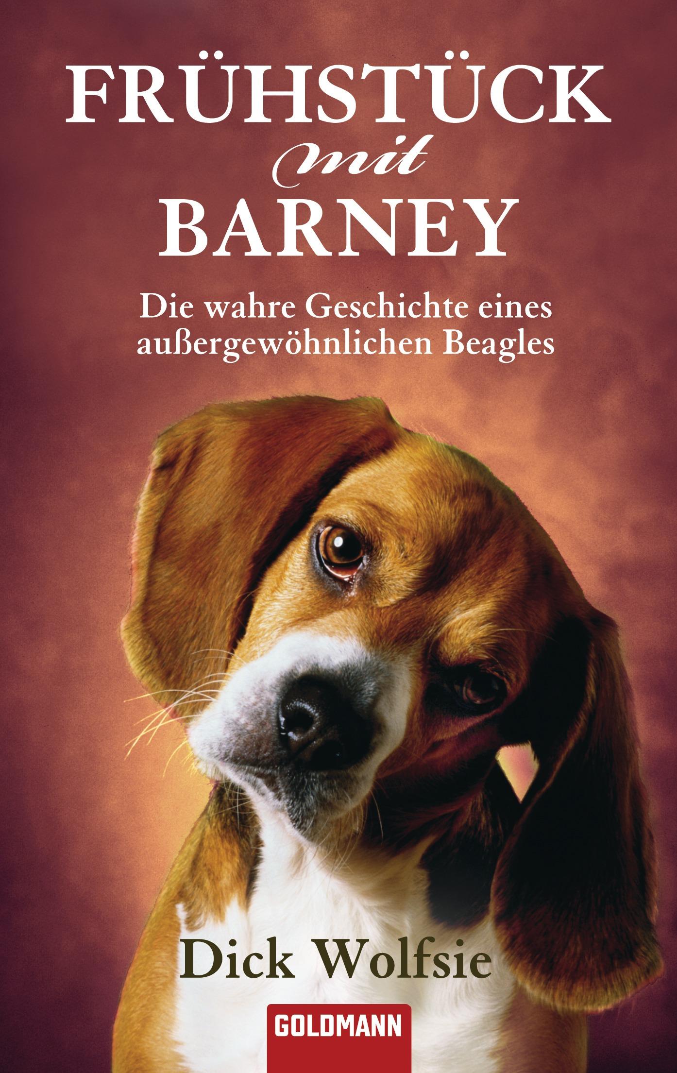 Fruehstueck mit Barney von Dick Wolfsie