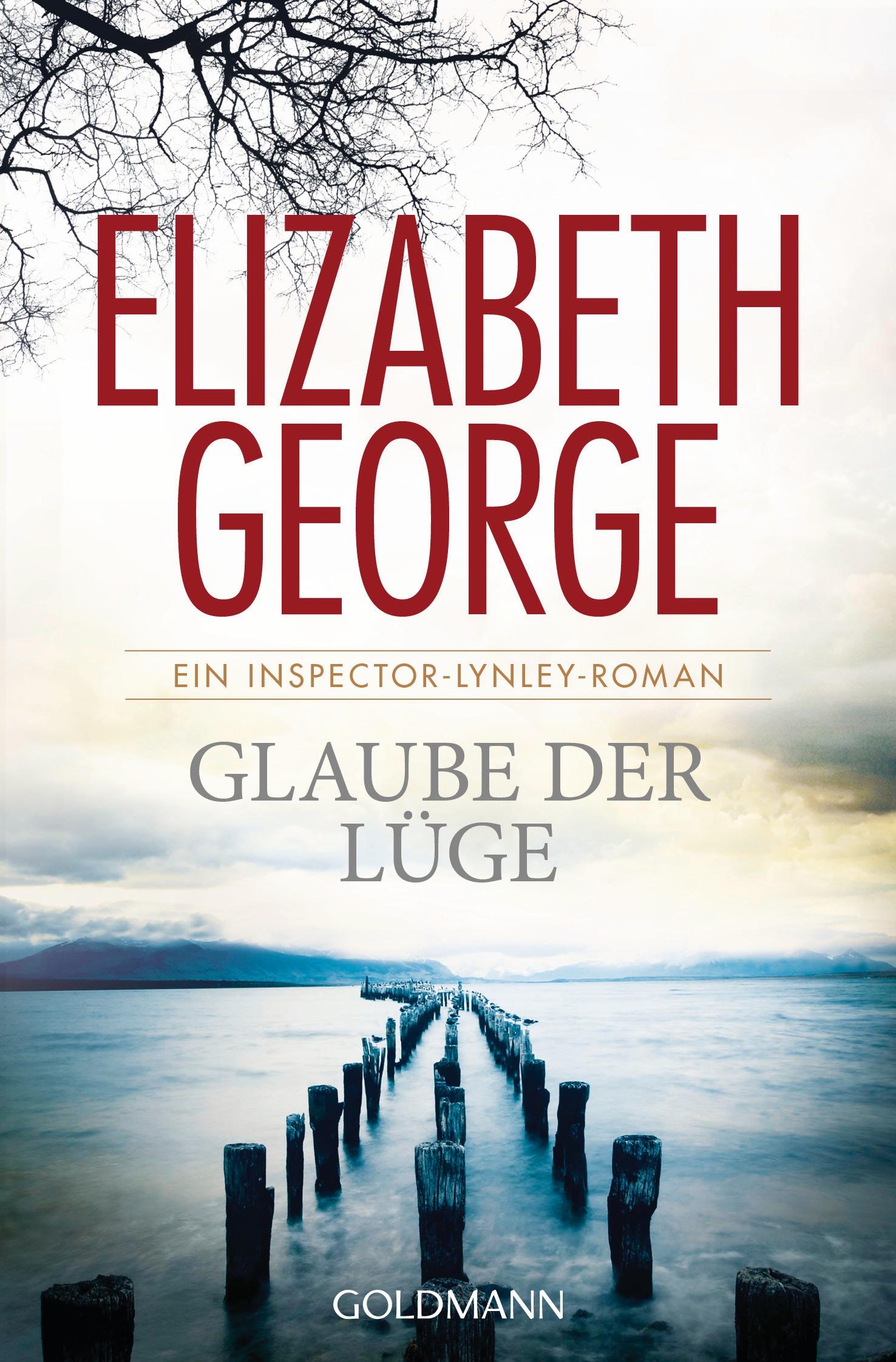 Glaube der Luege von Elizabeth George