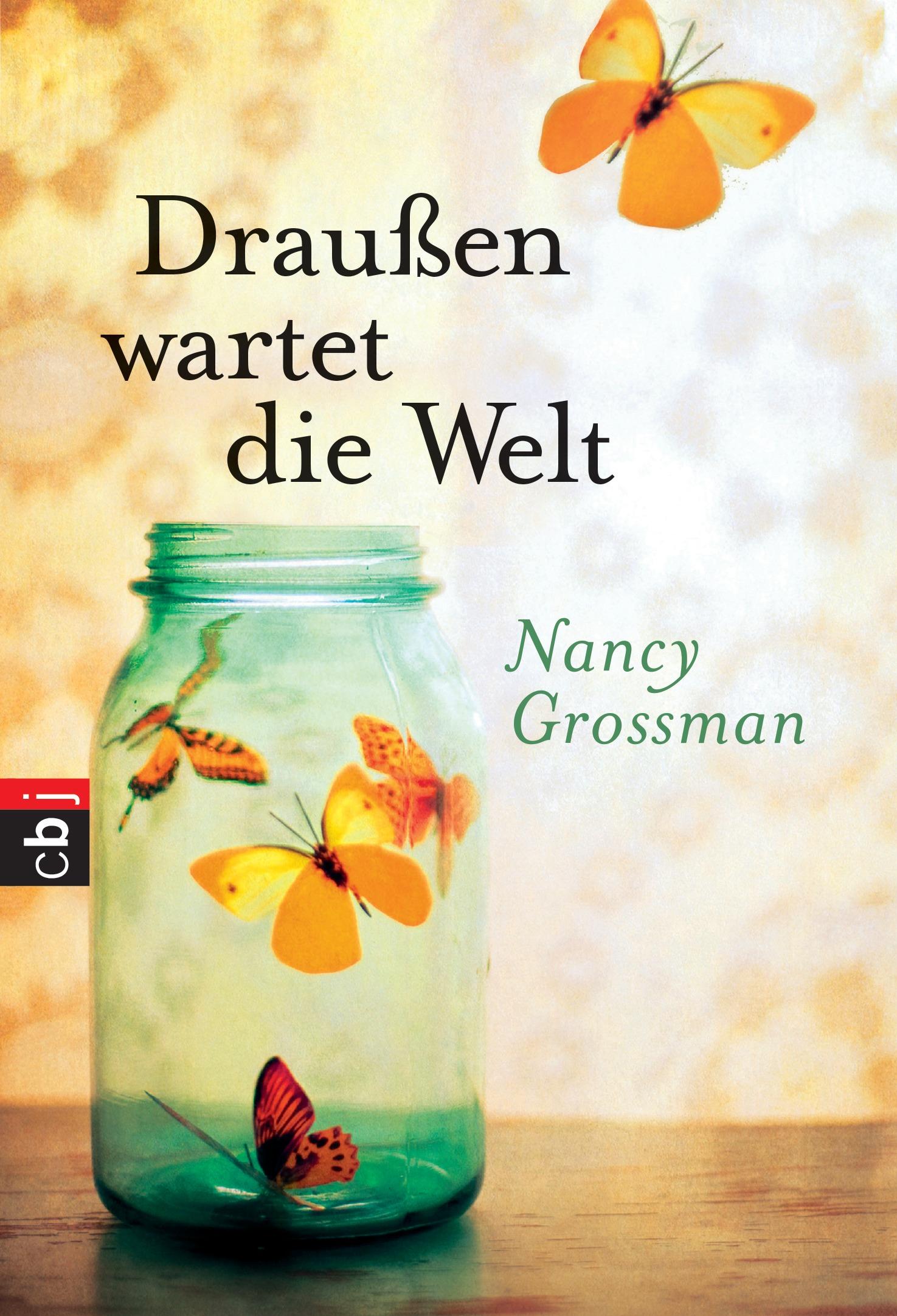 Draussen wartet die Welt von Nancy Grossman