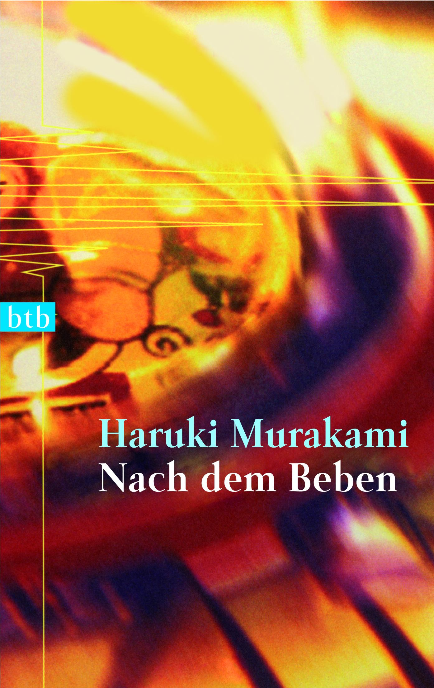 Nach dem Beben von Haruki Murakami