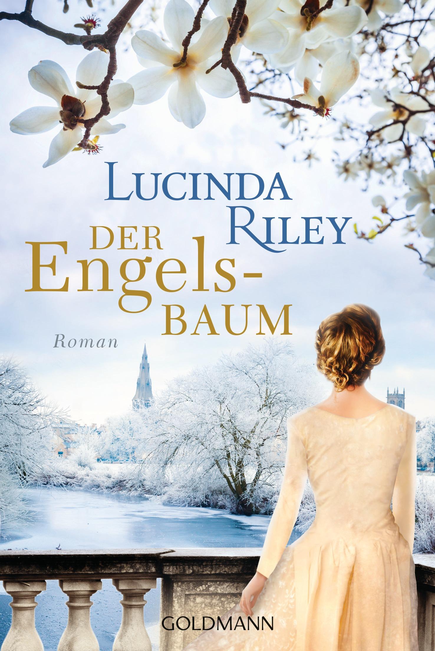 Der Engelsbaum von Lucinda Riley