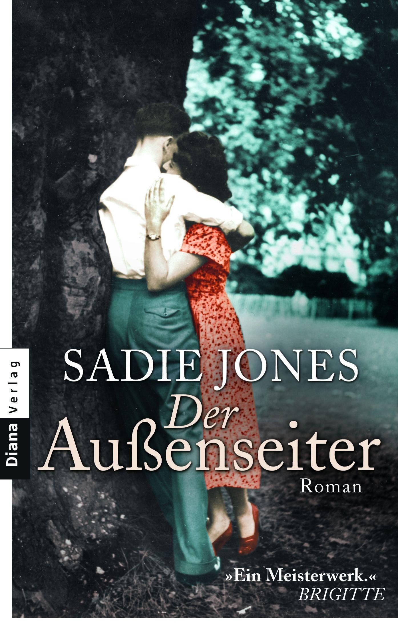Der Aussenseiter von Sadie Jones
