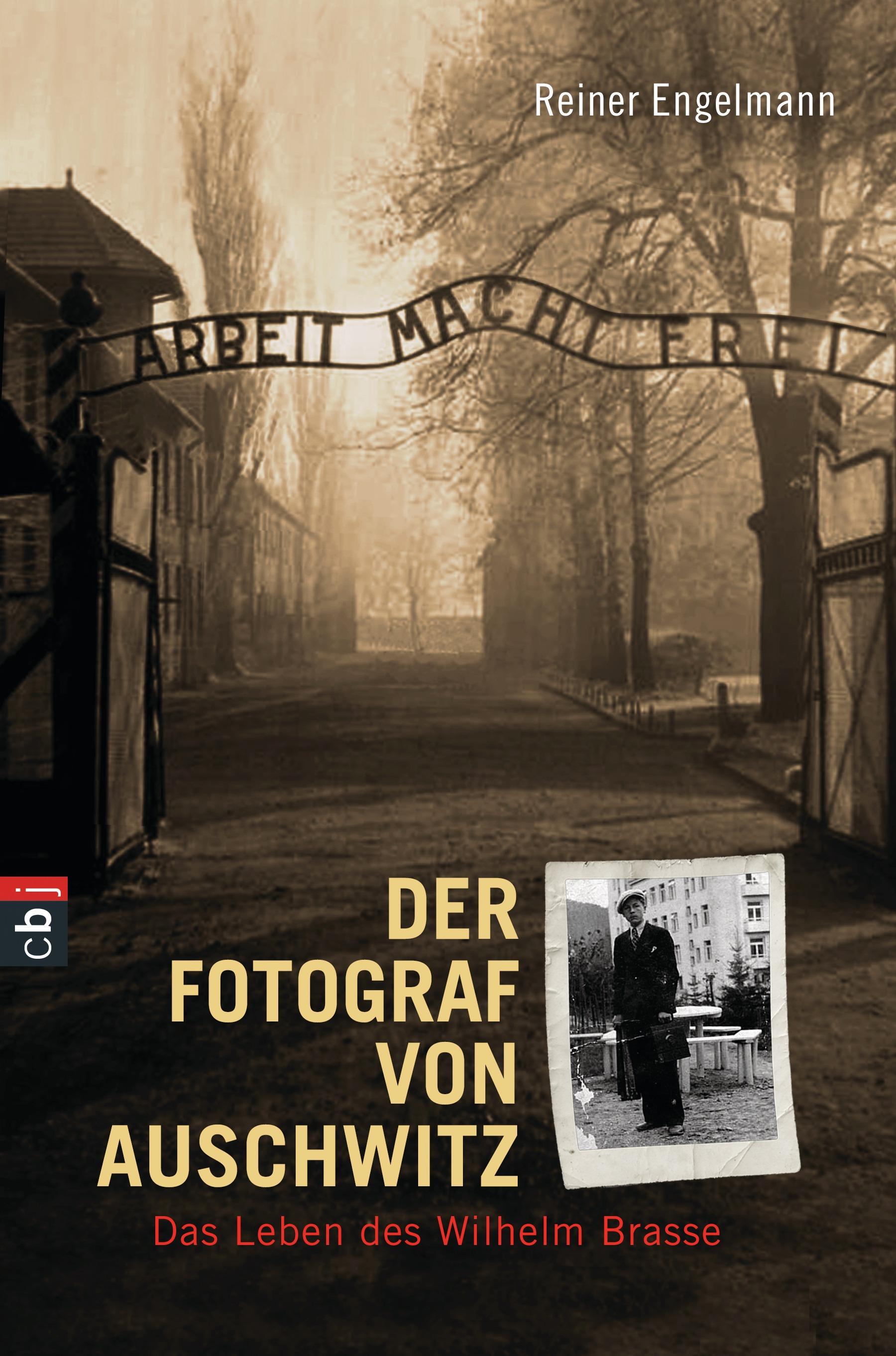 Der Fotograf von Auschwitz von Reiner Engelmann
