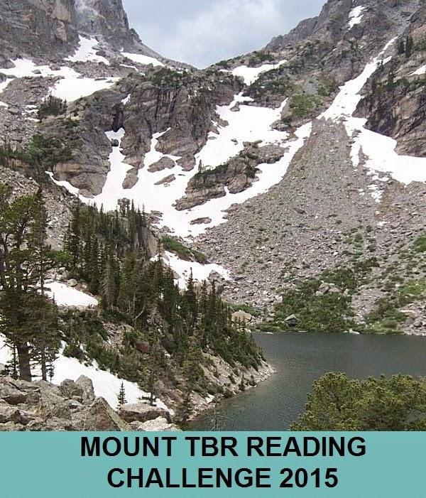 Mount TBR 2015