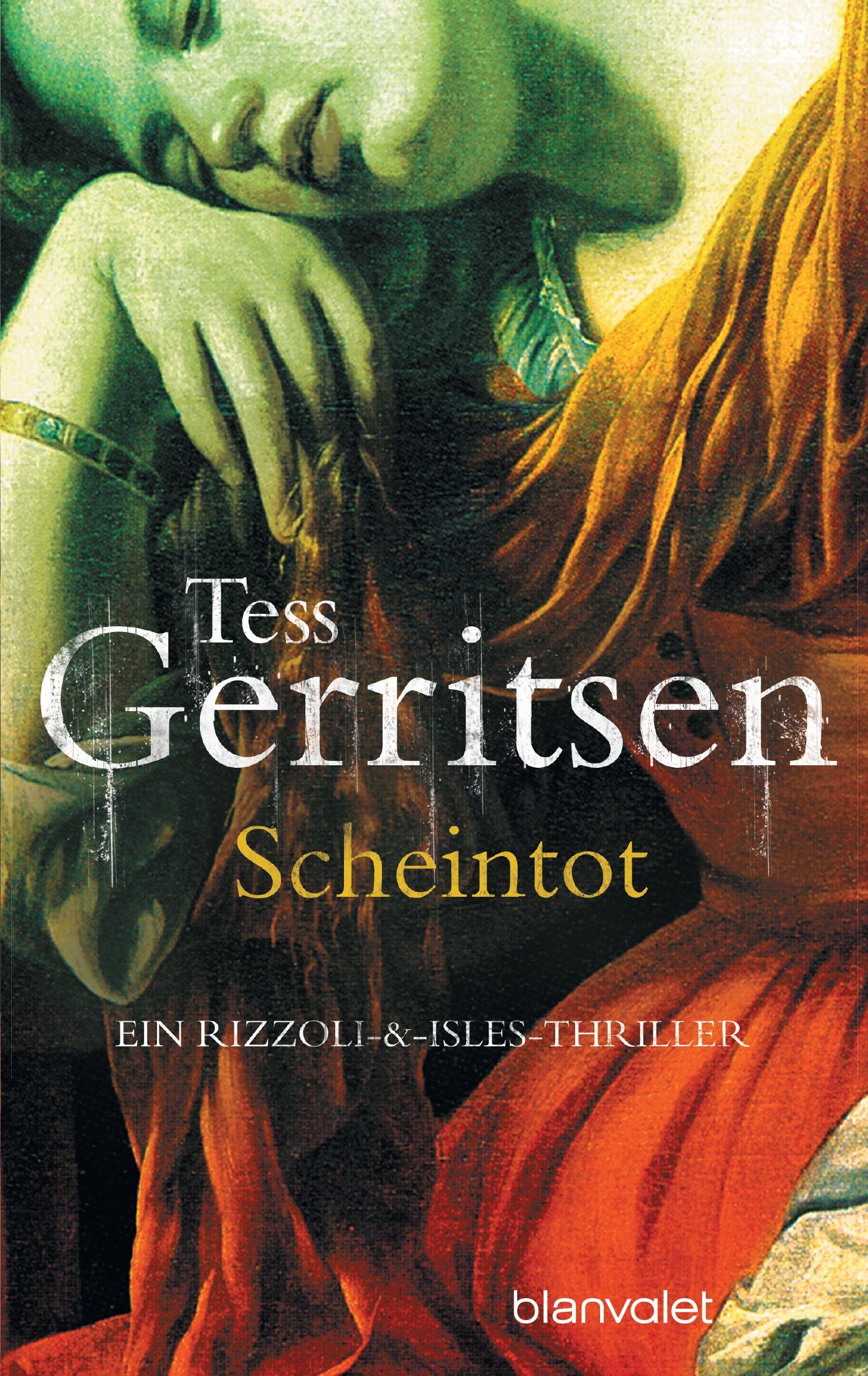 Scheintot von Tess Gerritsen