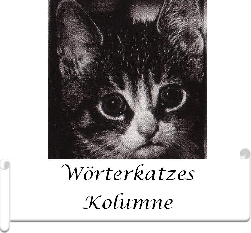 Wörterkatze_Kolumne_logo