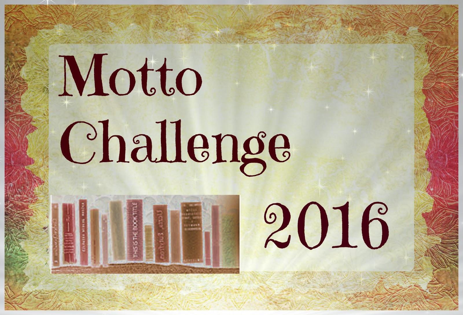 motto challenge3