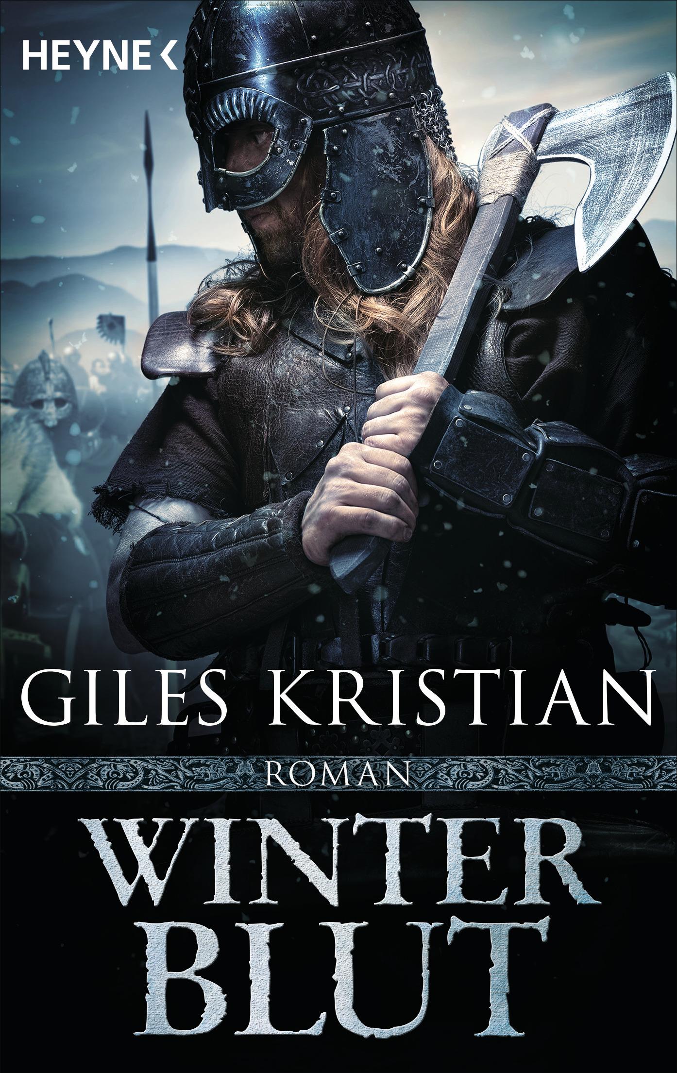 WinterblutSigurd Band 2 von Giles Kristian