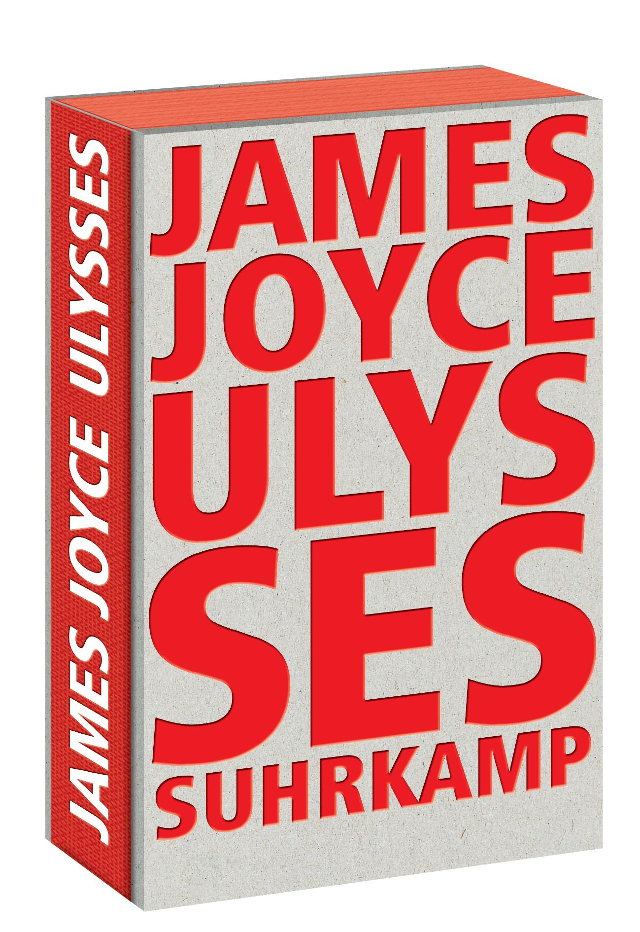Ulysses von James Joyce
