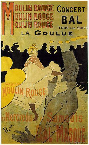 Von Henri de Toulouse-Lautrec - https://www.ibiblio.org/wm/paint/auth/toulouse-lautrec/i/goulue-litho.jpg (more at https://www.ibiblio.org/wm/paint/auth/toulouse-lautrec/), Gemeinfrei, https://commons.wikimedia.org/w/index.php?curid=17449