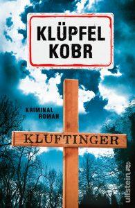 Kluftinger von Volker Klüpfl und Michael Kobr