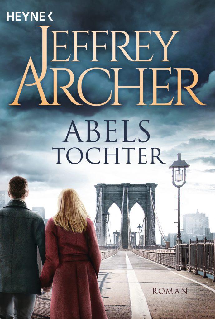 Abels Tochter von Jeffrey Archer