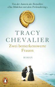 Zwei bemerkenswerte Frauen von Tracy Chevalier
