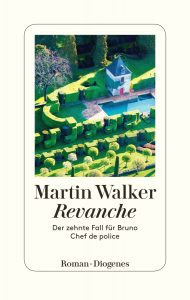 Revanche von Martin Walker