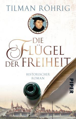 Die Flügel der Freiheit von Tilman Röhrig
