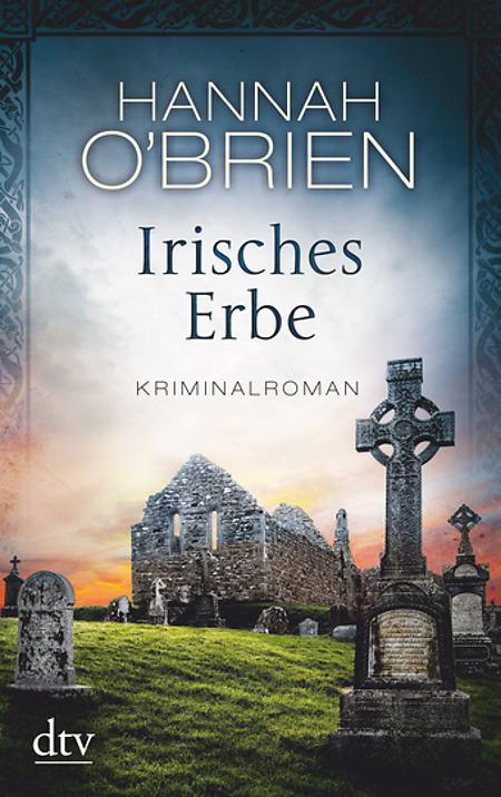 Irisches Erbe von Hannah O'Brien