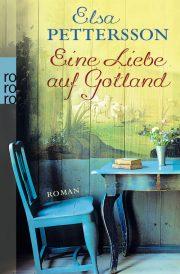 Eine Liebe auf Gotland von Elsa Petterson